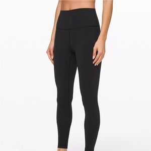 New Womens Lululemon Leggings Size 10